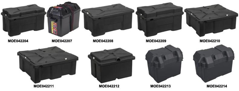 MOELLER BATTERY BOXES