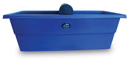 HIGH COUNTRY PLASTICS 75 GALLON AUTO WATER TANK