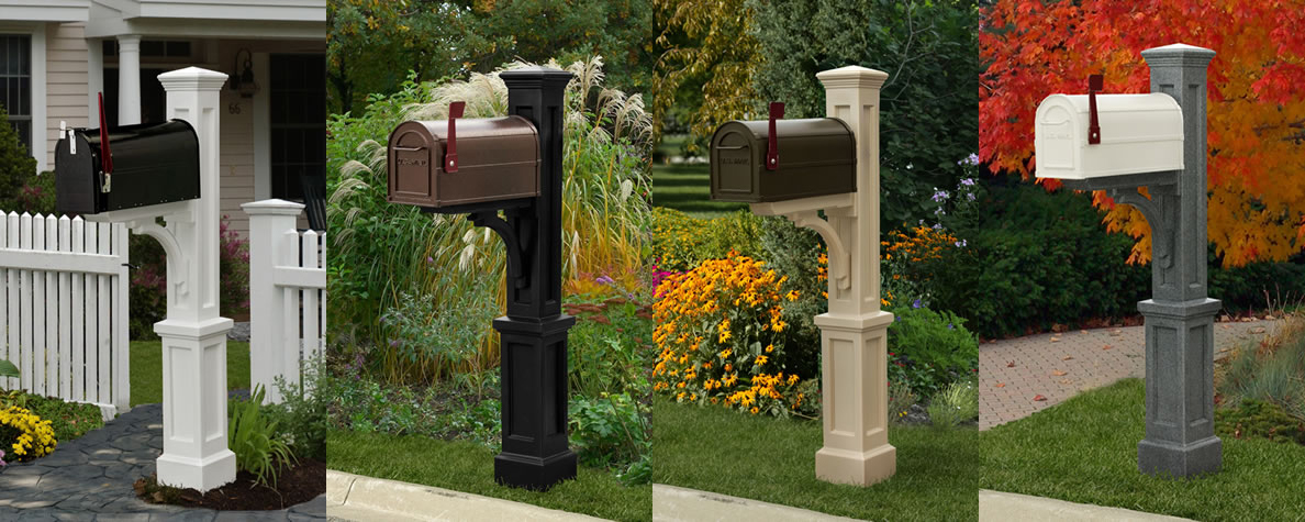 NEWPORT PLUS MAIL POST